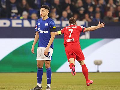 5:0 z Schalke!