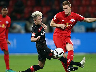 Zapowiedź: RB Lipsk – Bayer 04