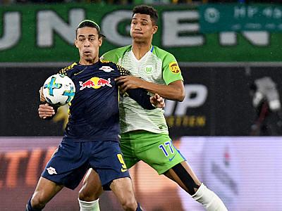 Zapowiedź: VfL Wolfsburg – RB Lipsk