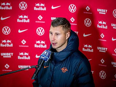 """""""Od pierwszej minuty pokazaliśmy, że jesteśmy lepszą drużyną"""" - wypowiedzi po meczu z SC Freiburg"""