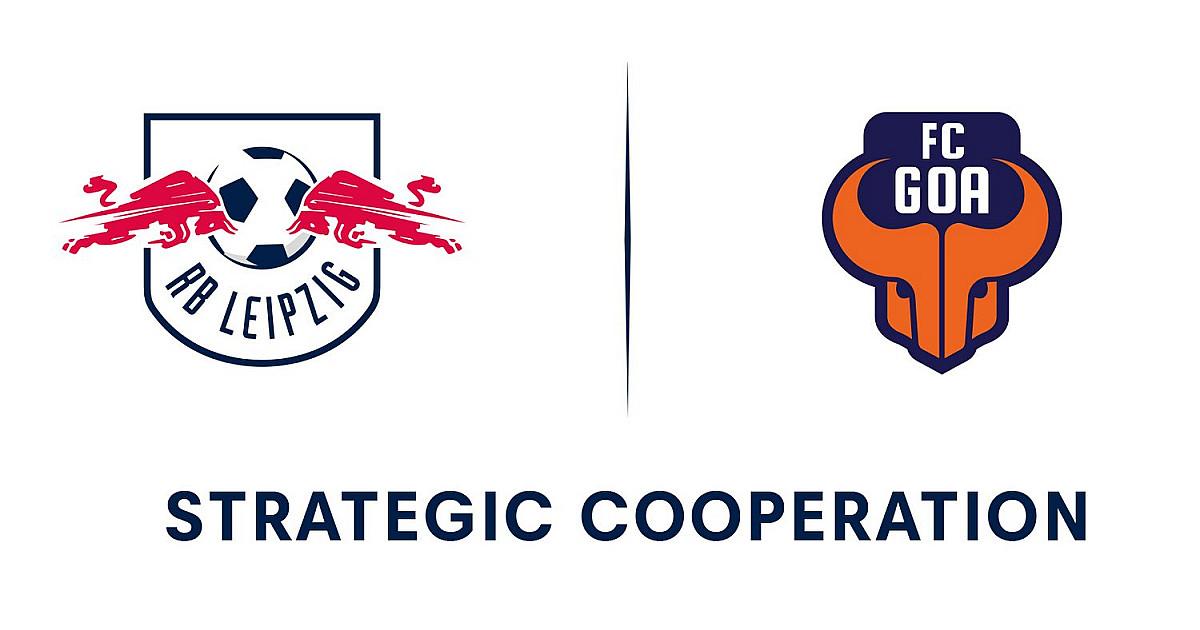 RB Lipsk rozpoczyna współpracę z klubem FC Goa