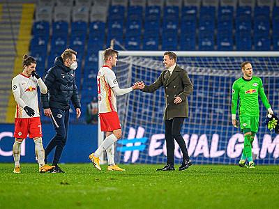 """""""Jesteśmy bardzo zadowoleni z tych 3 punktów"""" - komentarze po meczu z İstanbul Başakşehir"""
