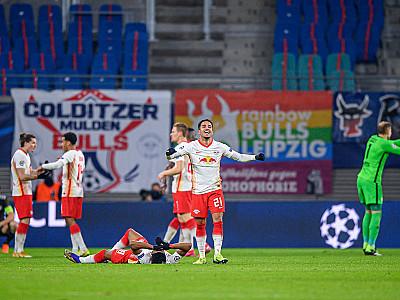 """Nagelsmann chwali Kluiverta: """"Zrobił krok w dobrym kierunku"""""""