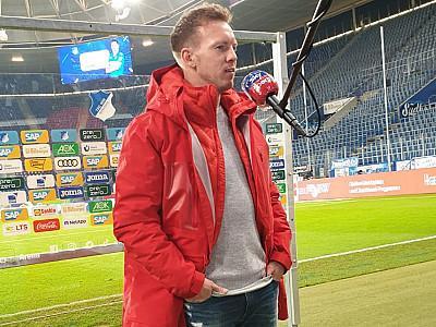 Wypowiedzi po meczu z TSG 1899 Hoffenheim