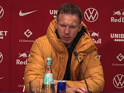 """""""Nie nagrodziliśmy naszej dobrej gry"""" - komentarze po meczu z 1. FC Köln"""