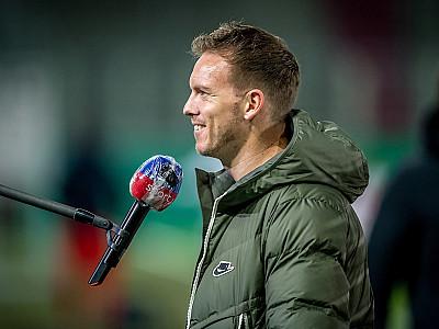 """""""To był mocny koniec roku"""" - komentarze po meczu z FC Augsburg"""