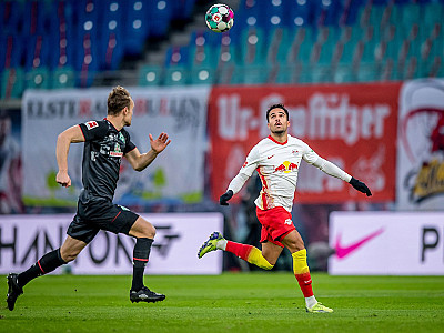 AS Roma rozważa skrócenie wypożyczenia Kluiverta?