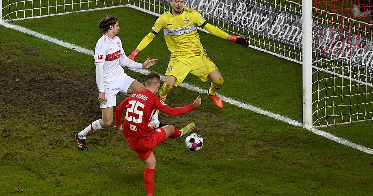Wypowiedzi po meczu z VfB Stuttgart