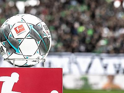 Bundesliga zawieszona do 30 kwietnia!