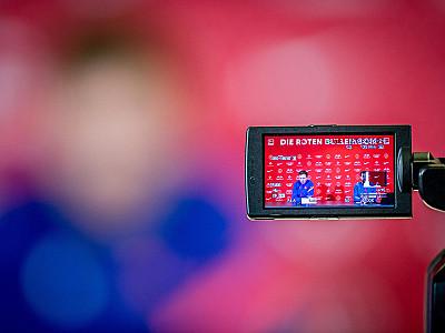 """Nagelsmann przed meczem z 1. FC Union Berlin: """"Union ma nadzwyczajny sezon!"""""""