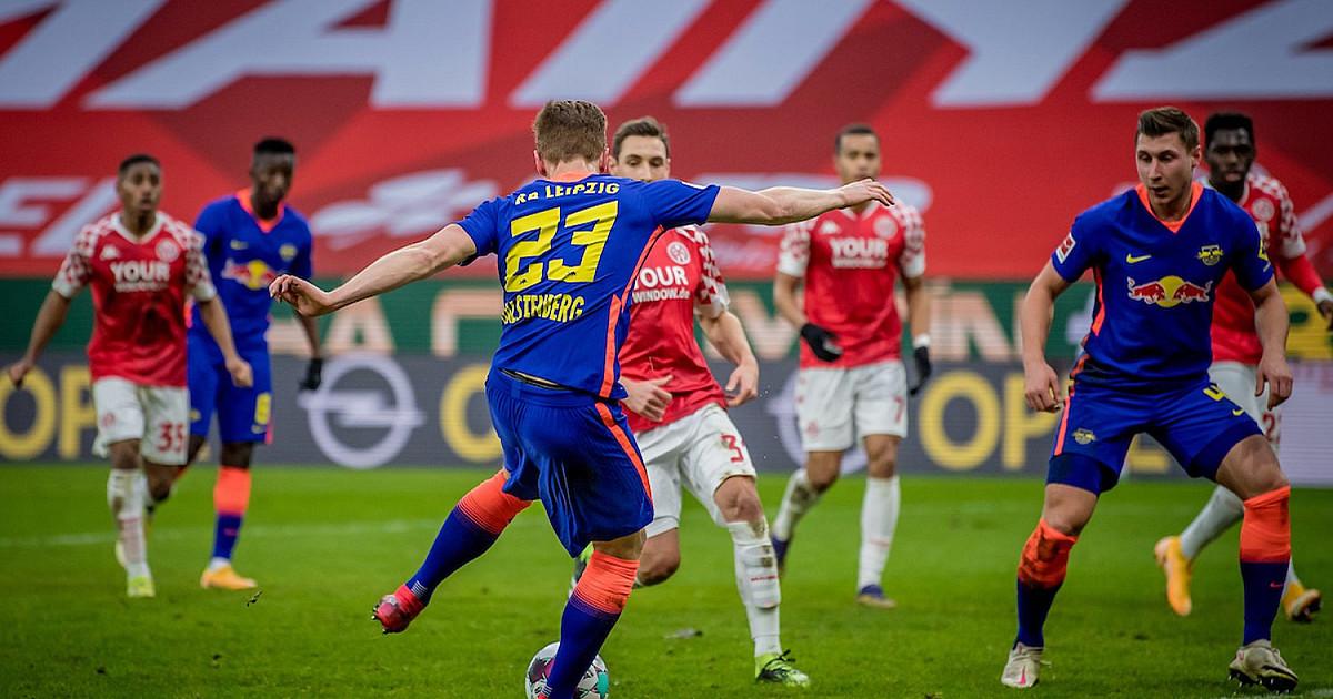 """""""Porażka jest rozczarowująca"""" - komentarze po meczu z Mainz"""