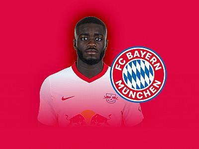 Dayot Upamecano zostanie piłkarzem Bayernu