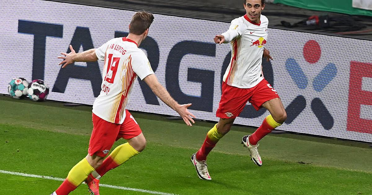 """""""Chcemy dotrzeć do finału"""" – wypowiedzi po meczu z VfL Wolfsburg"""