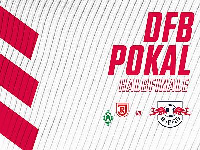 DFB-Pokal: Jahn Regensburg lub Werder Brema rywalem RB Lipsk w półfinale
