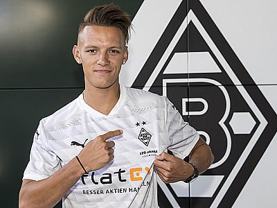 Borussia Mönchengladbach wykupiła Hannesa Wolfa