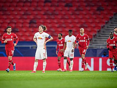 Zasłużone zwycięstwo Liverpoolu