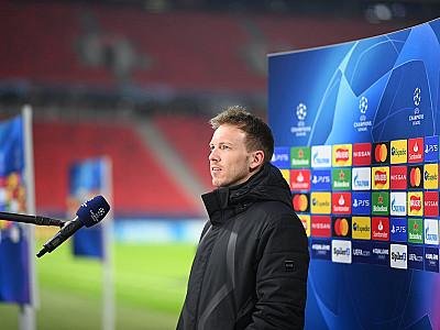 """""""Nie byliśmy w stanie przekroczyć naszych granic"""" – wypowiedzi po meczu z Liverpoolem"""