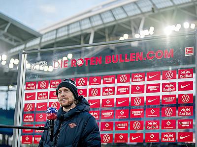 Wypowiedzi po meczu z Eintrachtem Frankfurt