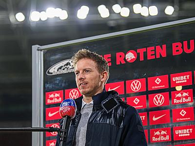 """""""Zespół pokazał swój charakter i dał z siebie wszystko"""" - wypowiedzi po meczu z Bayernem"""