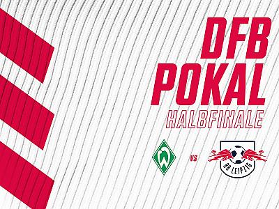 W półfinale DFB-Pokal zagramy z Werderem!