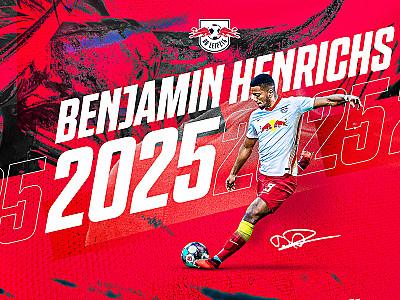 Oficjalnie: Benjamin Henrichs wykupiony przez RB Lipsk!