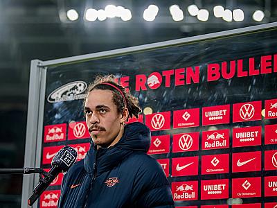 Wypowiedzi po meczu z TSG Hoffenheim