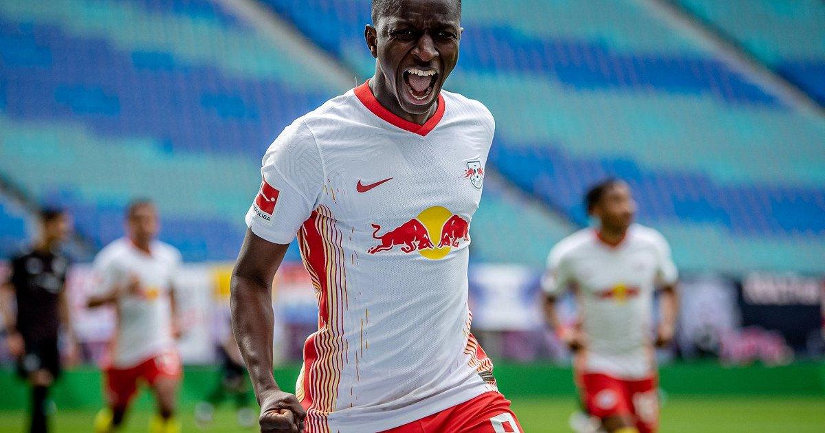Zwycięstwo nad VfB Stuttgart