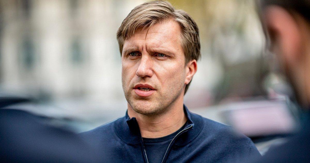 Krösche odejdzie z RB Lipsk?