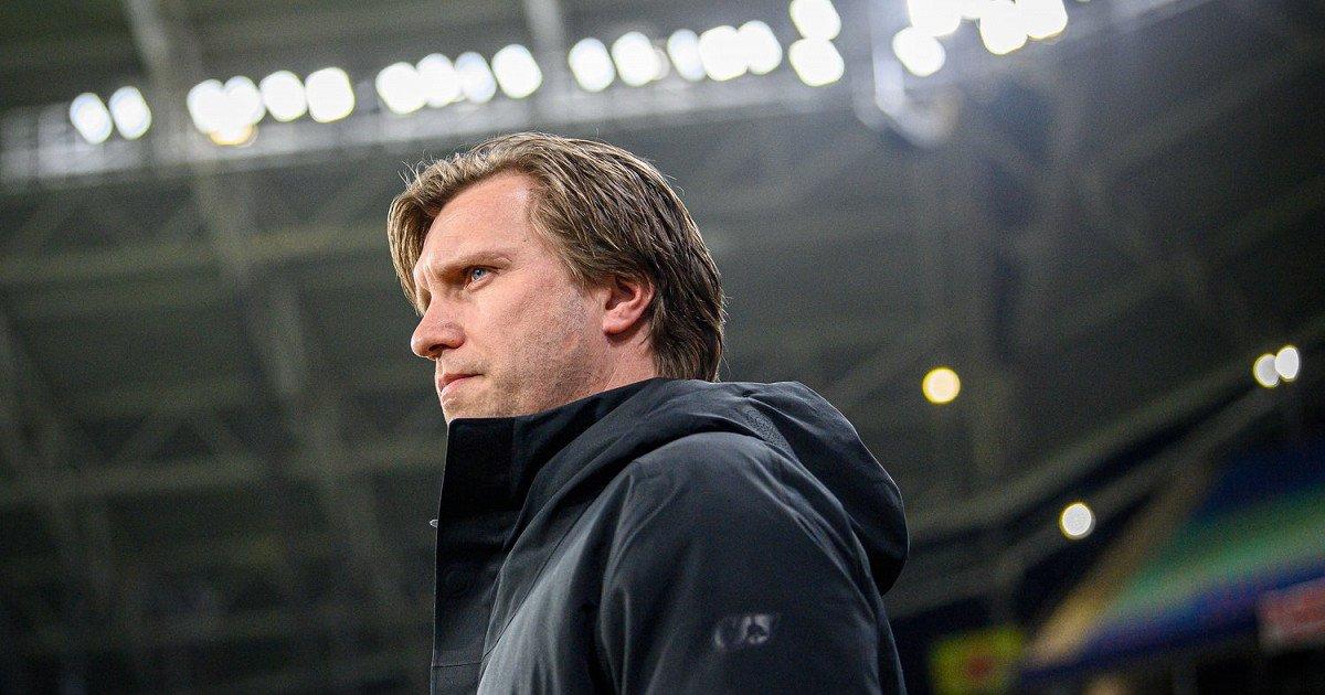Oficjalnie: Krösche odchodzi z RB Lipsk po zakończeniu sezonu