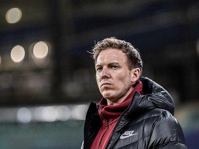 Oficjalnie: Julian Nagelsmann opuszcza RB Lipsk po sezonie 2020/21