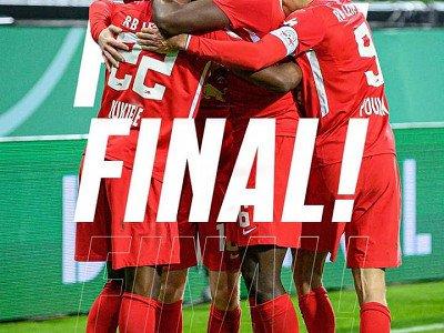 Meldujemy się w finale DFB-Pokal