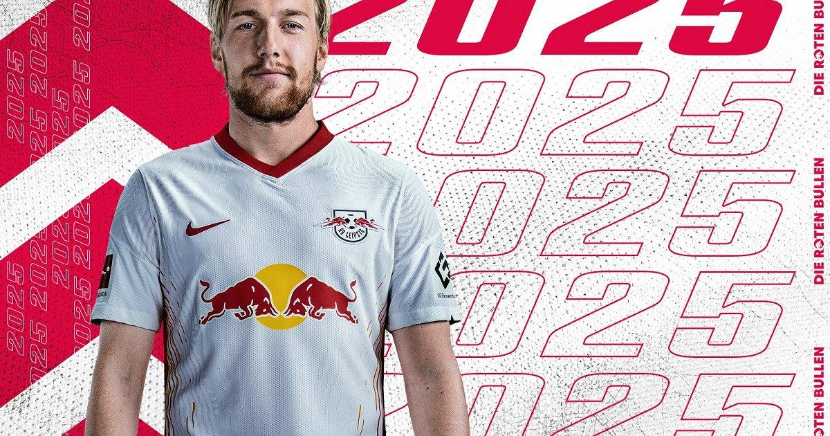 Oficjalnie: Forsberg z kontraktem do 2025 roku!
