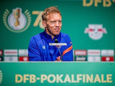 """Nagelsmann przed finałem DFB-Pokal: """"Chcemy osiągnąć maksimum!"""""""