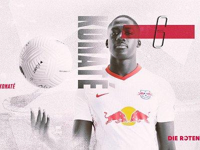 Oficjalnie: Ibrahima Konaté nowym piłkarzem Liverpoolu