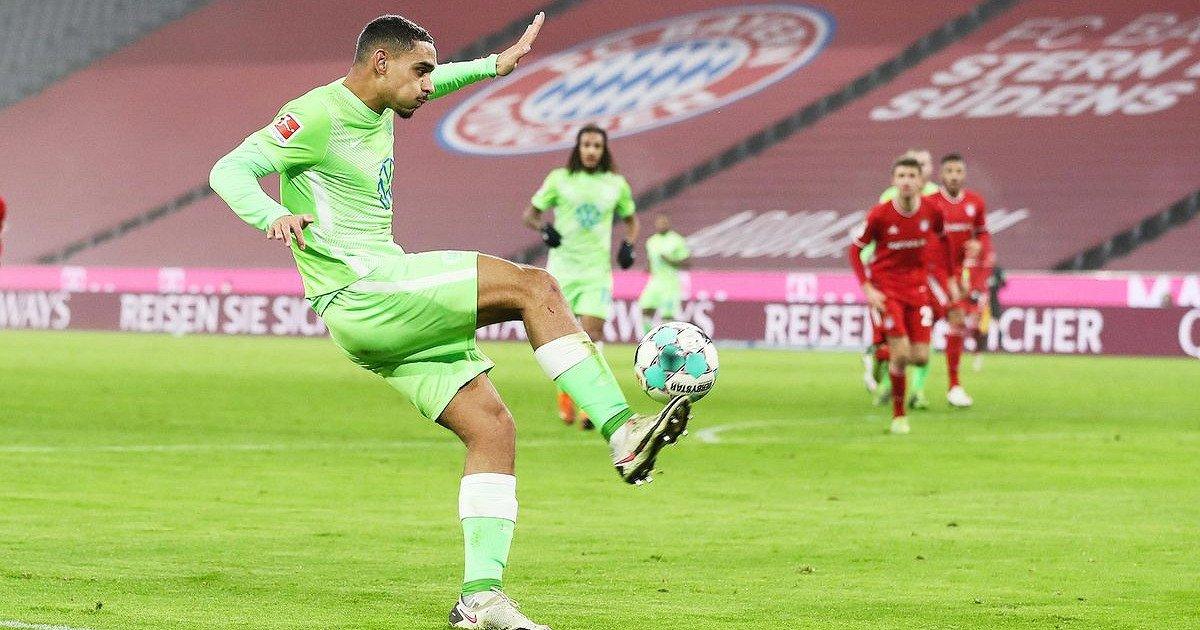 Maxence Lacroix nowym celem transferowym RB Lipsk?