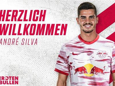 Oficjalnie: André Silva nowym Czerwonym Bykiem!