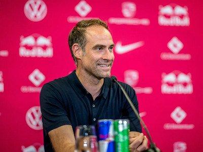 Oliver Mintzlaff przedłużył umowę z RB Lipsk
