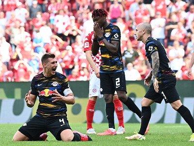 Nie tak miał wyglądać mecz z Mainz