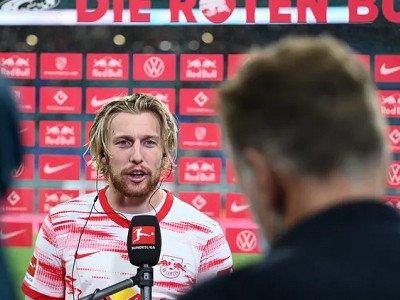 """""""Zasłużenie wygraliśmy 4:0"""" - wypowiedzi po meczu z VfB Stuttgart"""