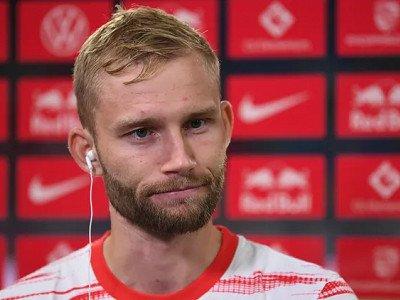 """Laimer po meczu z Bayernem: """"Przed nami nadal długi sezon"""""""