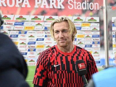 Wypowiedzi po meczu z SC Freiburg